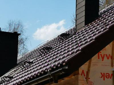 Dach System usługi dekarskie 103
