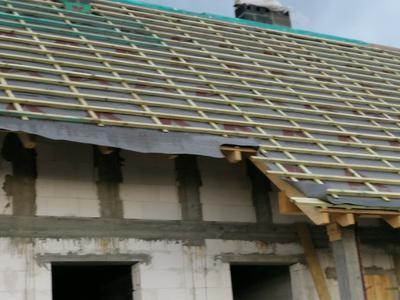 Dach System usługi dekarskie 16