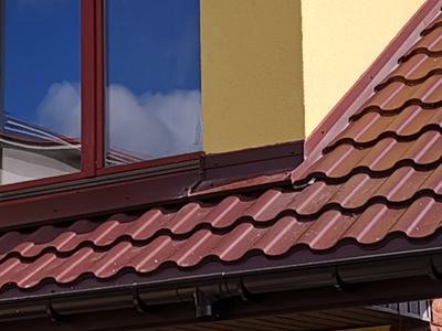 Dach System usługi dekarskie 2