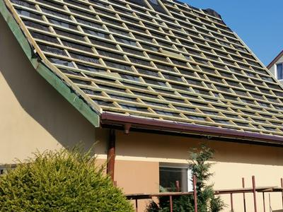 Dach System usługi dekarskie 26