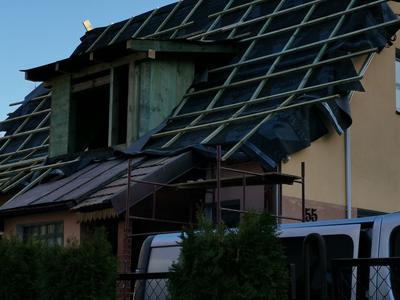 Dach System usługi dekarskie 28
