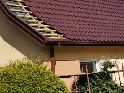 Dach System usługi dekarskie 31