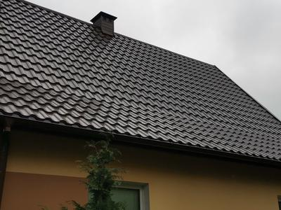 Dach System usługi dekarskie 34