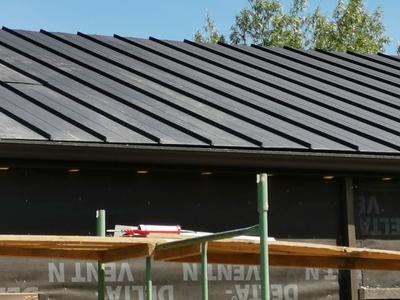 Dach System usługi dekarskie 36