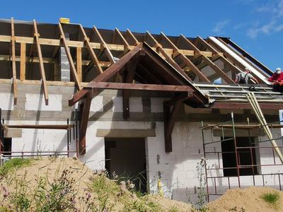 Dach System usługi dekarskie 44