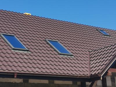 Dach System usługi dekarskie 47