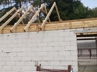 Dach System usługi dekarskie 61