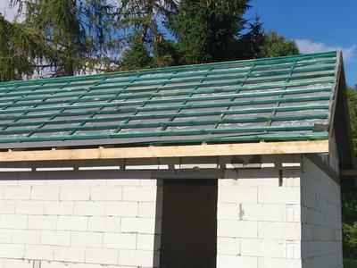 Dach System usługi dekarskie 64