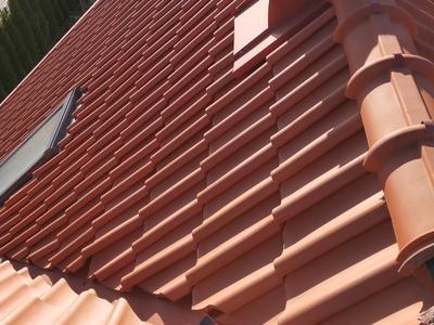 Dach System usługi dekarskie 70