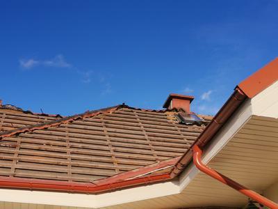 Dach System usługi dekarskie 72