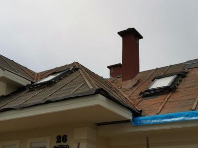 Dach System usługi dekarskie 73