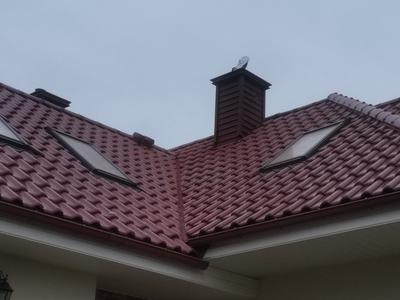 Dach System usługi dekarskie 78