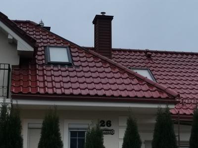 Dach System usługi dekarskie 79