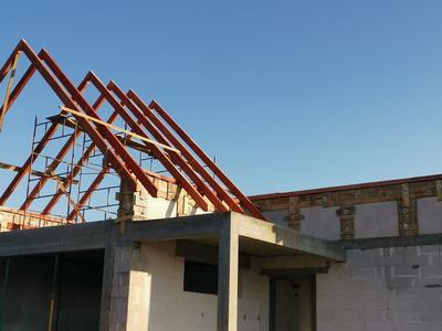 Dach System usługi dekarskie 80