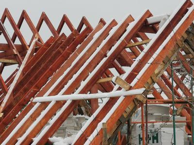 Dach System usługi dekarskie 83