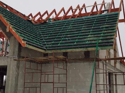 Dach System usługi dekarskie 84
