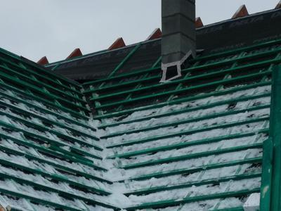 Dach System usługi dekarskie 85