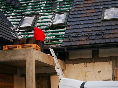 Dach System usługi dekarskie 87