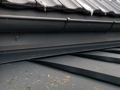 Dach System usługi dekarskie 90
