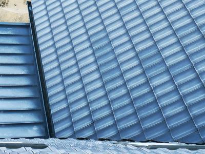 Dach System usługi dekarskie 91