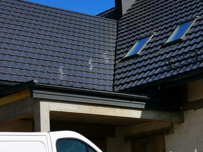 Dach System usługi dekarskie 92